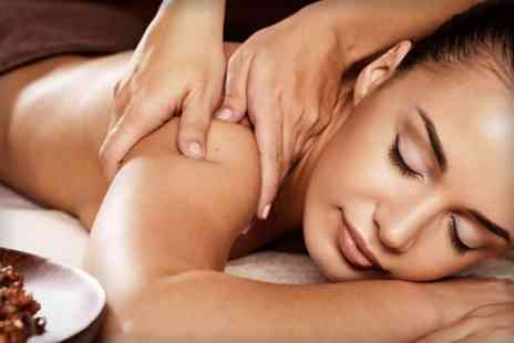Caledonian Therapy Academy - Body Massage Diploma Course - Save 54%