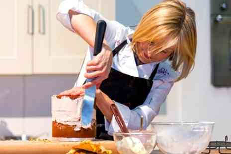 The Cake And Bake Show - The Cake and Bake Show Two Tickets - Save 50%