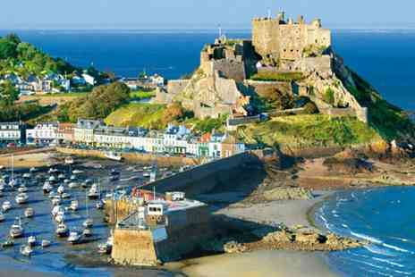 3 X Travel - Four Night stay over Christmas in the Hotel Ambassadeur in Jersey - Save 15%