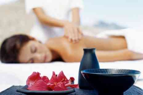 Raediance Beauty - Full Body or Aromatherapy Massage - Save 50%