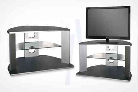 ebeez.co.uk - Three Tier TV Stand - Save 56%