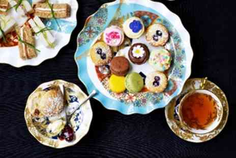 Flemings Hotel - Mayfair Champagne & Chocolate Afternoon Tea - Save 49%