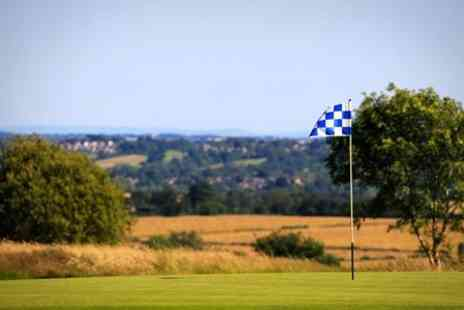 Rye Hill Golf Club - Rye Hill Golf Club 18 Holes For Two - Save 81%