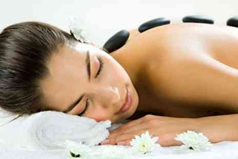 Revitalise - Spa Package for One Person - Save 52%