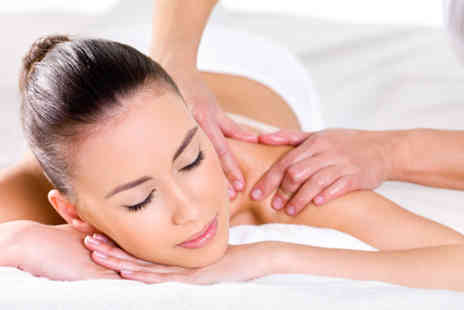 Just Relax Therapies - Specialist full body massage treatments - Save 71%