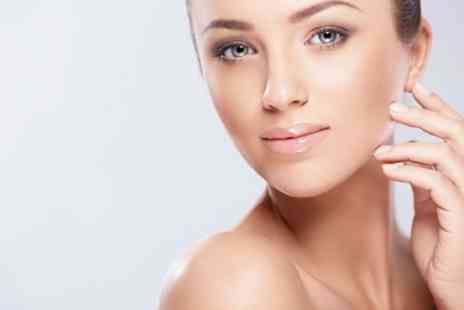 Beyond Beauty - Thread Vein, Acne or Skin Pigmentation Laser Treatment - Save 89%