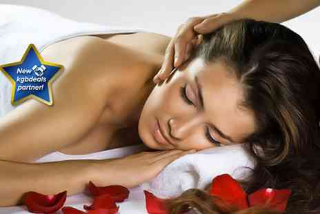 Harmony Holistics - One hour long Swedish massage and consultation - Save 65%