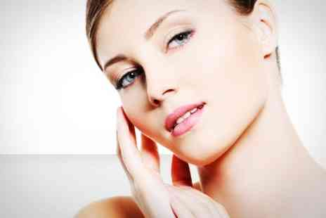 Fitness First - IPL Hair Removal Six Sessions on Choice of Areas - Save 74%