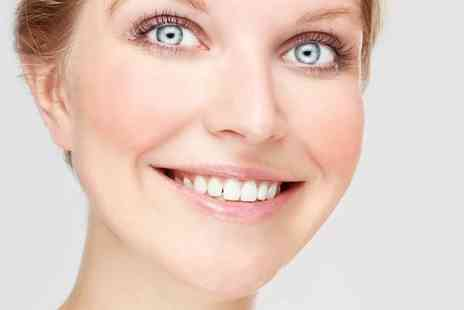 VIP Beauty Clinic - Teeth Whitening with Laser Technology - Save 66%
