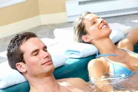 Imagine Spa - Spa day for four including mud chamber and herbal refreshments - Save 40%