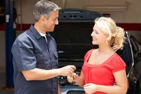 Safe and Sound - Car Air Conditioning Preliminary Inspection Plus Re Gas - Save 53%