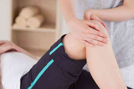 AECC Southampton Chiropractic Clinic - 30 Minute Sports Massage and Consultation - Save 53%
