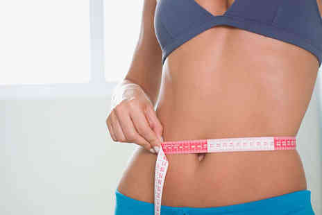 Energie Fitness For Women - Two Sessions of Laser Lipo With Vibration Plate or Personal Training Session - Save 74%
