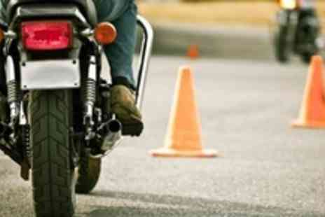 Phoenix Motorcycle Training - Scooter Accredited Compulsory Basic Training - Save 60%