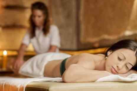 Bodytonix Health - Full Body Massage & Facial - Save 59%