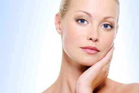 Beauty and Beyond - Laser Thread Vein Treatment For Choice of Area - Save 85%