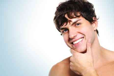 Rapture Hair Studio - Hot Towel Shave With Facial - Save 45%