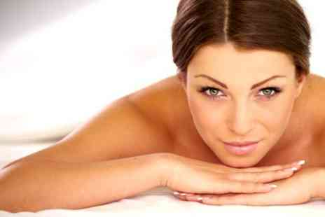 Ashleys Beauty Salon - Tailored Beauty Package With Three Treatments - Save 32%