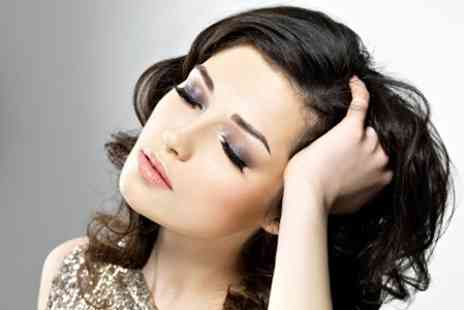 Affinity Hair & Beauty - Restyle Cut and Blow Dry With Conditioning Treatment - Save 58%