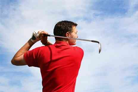 Fingle Glen Pro Shop - Four 60 Minute Golf Lessons With PGA Pro Mark Hurst - Save 58%