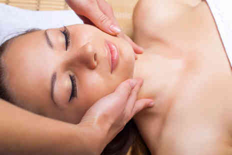 Radiance Health & Beauty - One hour Dermalogica facial - Save 72%