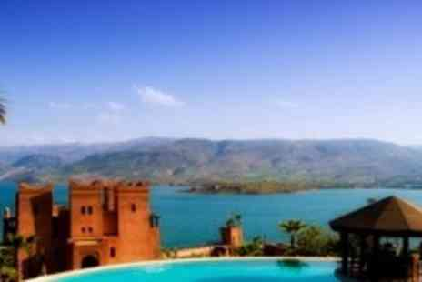Widiane Suites & Spa - Three Night Stay For Two With Excursions, Spa Treatments and Moroccan Cooking Class - Save 74%