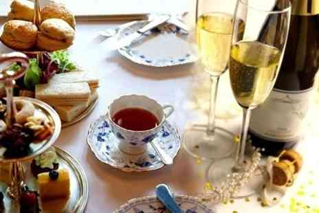 Mercure Gloucester - Champagne Afternoon Tea For Two - Save 28%
