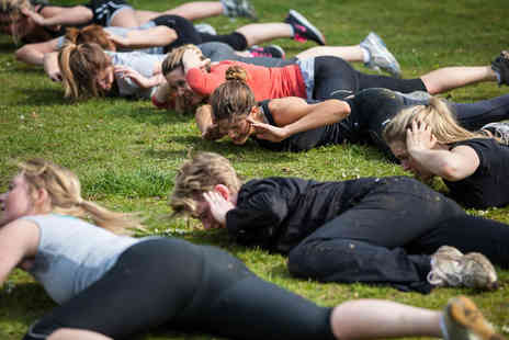 SW Fitness Group - One hour outdoor bootcamp sessions nutritional plan - Save 80%