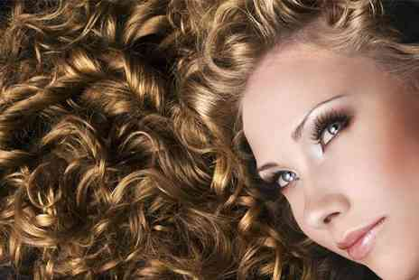 Hairticians - Hair voucher to spend on hair treatments - Save 80%