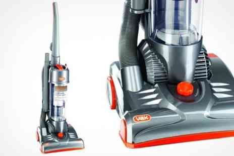 Deluxe Home Brands - Vax 2200w Power Upright Vacuum - Save 65%