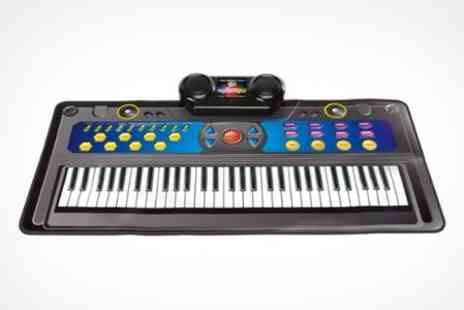 ebeez.co.uk - Electronic Keyboard Playmat - Save 50%
