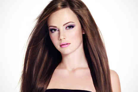 Claire Leaper Hair Design - Haircut and Blow Dry - Save 63%