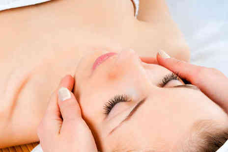 NDT Health and Fitness - Hour Long Facial with Hand and Nail Care Treatment - Save 75%