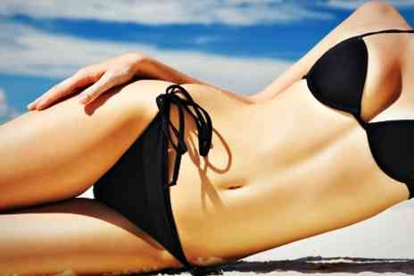 Forever Young Clinic - Full Body Spray Tan One Session - Save 50%