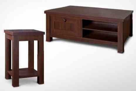 Rigwell - Oak Effect Furniture - Save 44%