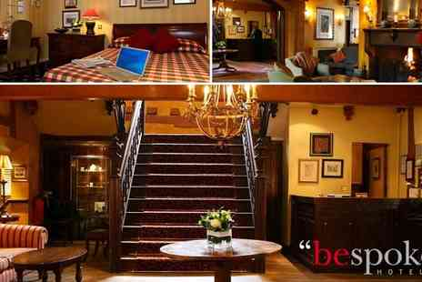 Bespoke Hotels - Two Night Break for two - Save 26%
