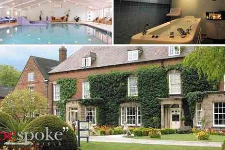 Bespoke Hotels - Two Nights in Stay for two - Save 56%
