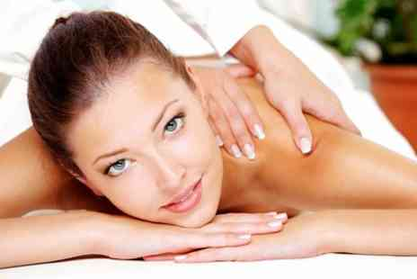 Boom Boom Beauty - Choice of Massage - Save 60%