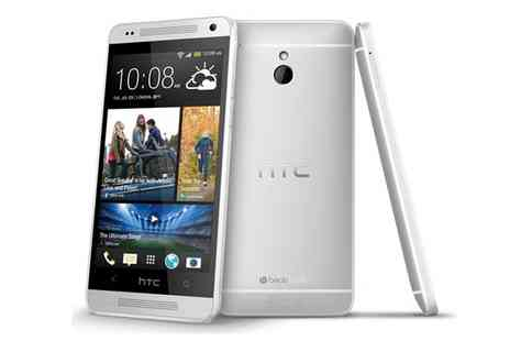 Mobiles.co.uk - HTC One Mini Phone and Contract - Save 90%