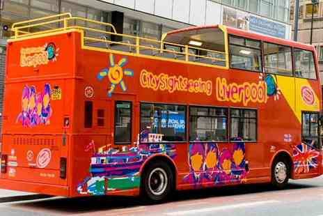 City Sightseeing - City Sightseeing - Save 62%