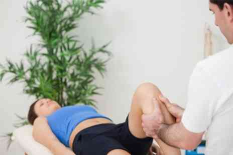 1 Life Healthcare - Full Body Sports Massage and Consultation - Save 24%