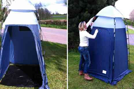 Olpro - Deluxe Facilities Tent - Save 46%