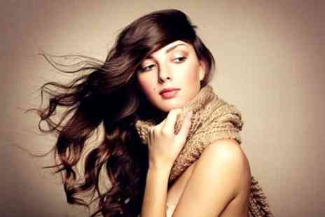 The Hair Lounge Derby - Restyling Cut Plus Conditioning - Save 63%