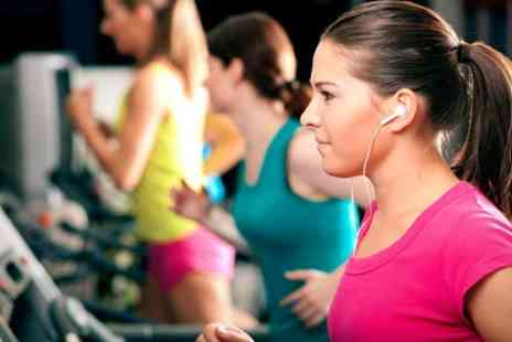 Ebor Fitness - Ten Gym Passes and Two Personal Training Sessions - Save 90%