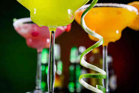 Rangos - Four Cocktails to Share Between Two - Save 61%