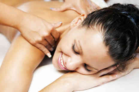 Indulgence - Mini Spa Day including Facial & Massage in Kent - Save 59%