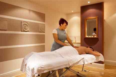 Spa Naturel Fitness - Sheffield Spa Day including Massage & Facial - Save 57%