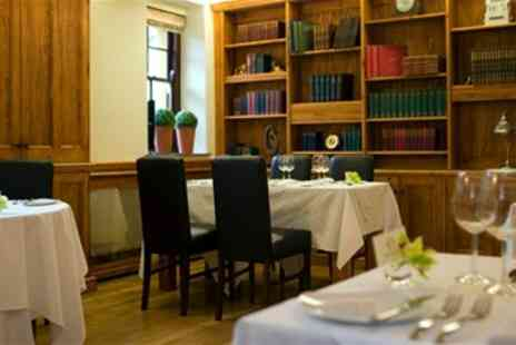 Browns Hotel - Devon Stay with Michelin Listed Tasting Menu - Save 44%