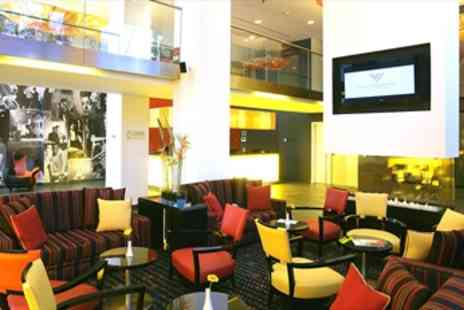Hotel Munich Leuchtenbergring - In Munich Two Night Hotel Package with Meals & Bubbly - Save 35%