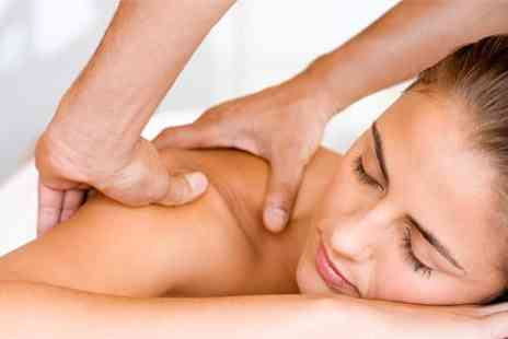 Exquisite Opulence - Swedish or Aromatherapy Massage - Save 64%